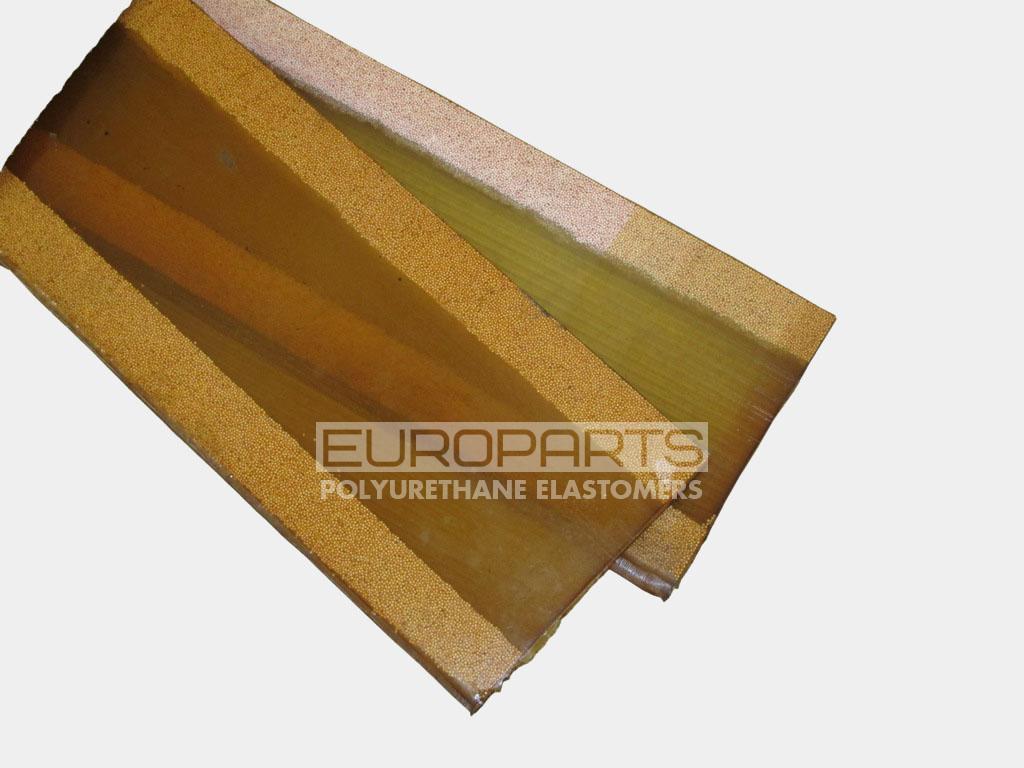 Polyurethane Scrapers - Europarts