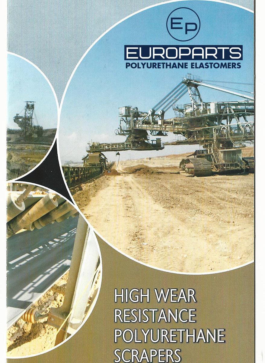 europarts - scrapers