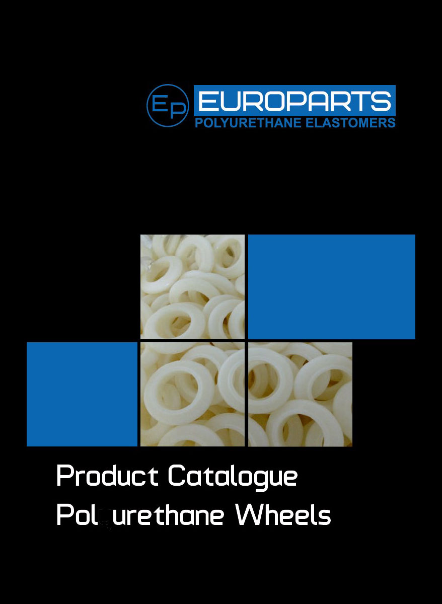 europarts - polyurethane wheels