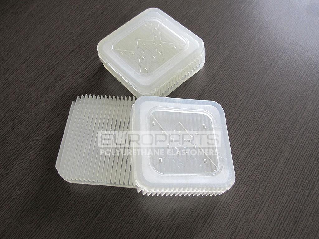 Βούρτσες για Case IH βαμβακοσυλλεκτική