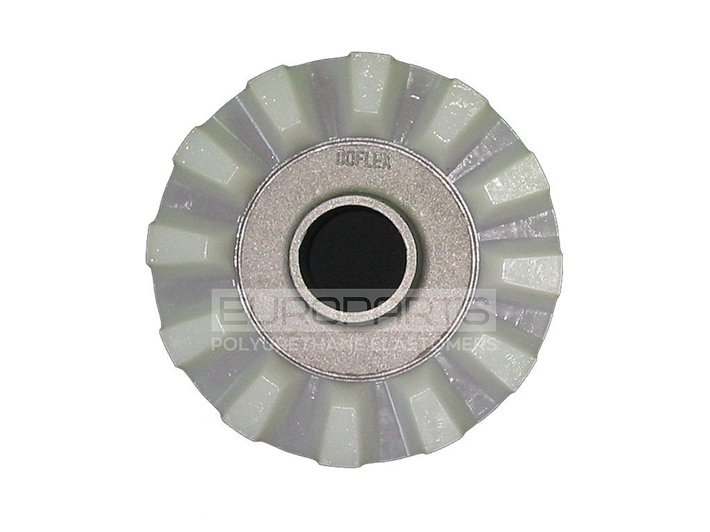 doffer για Case IH 1822 / 1844 βαμβακοσυλλεκτική