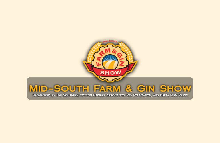 mid south farm & gin show