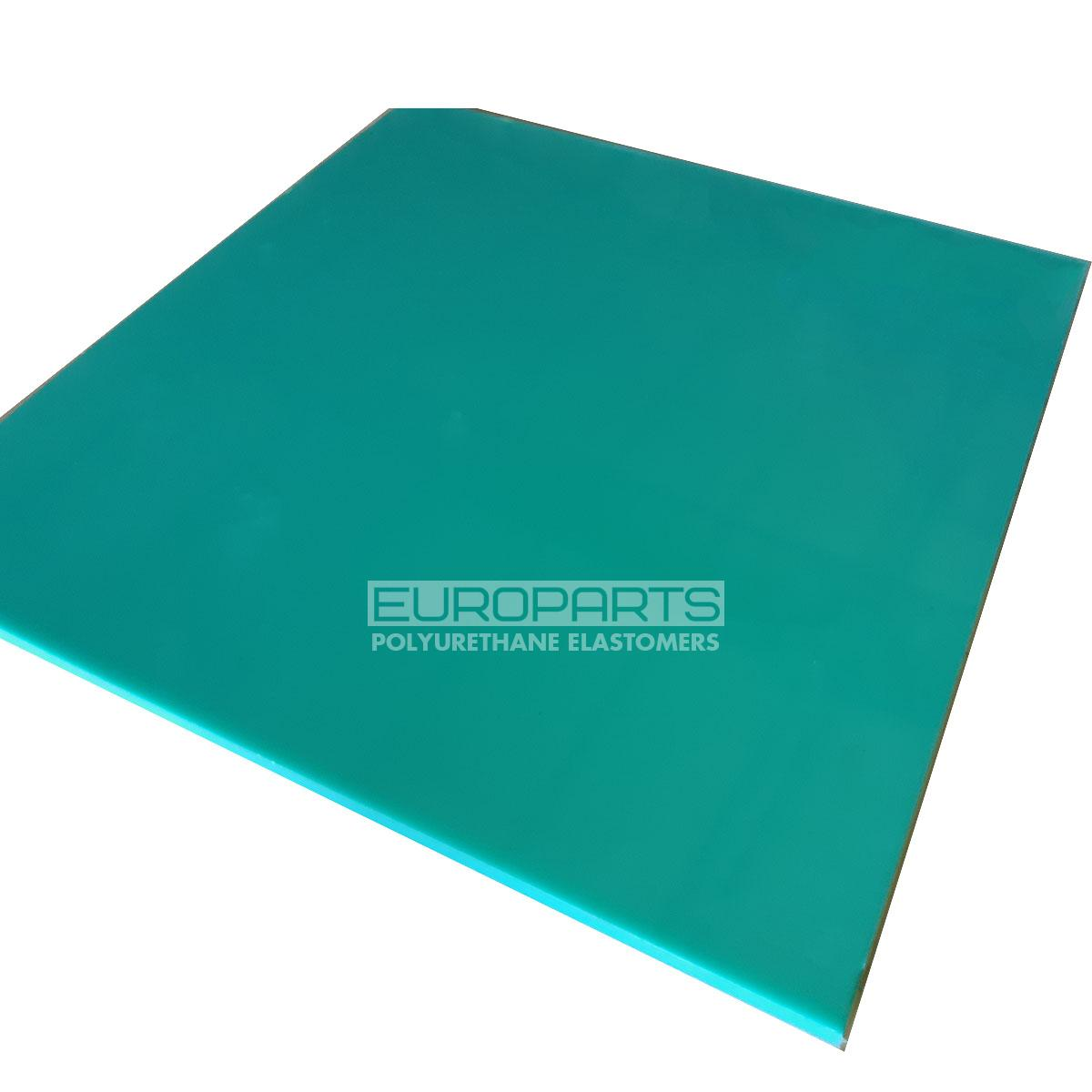 """Specialized Polyurethane Sheets for """"Quite Rooms"""" for Psychiatric Hospital"""