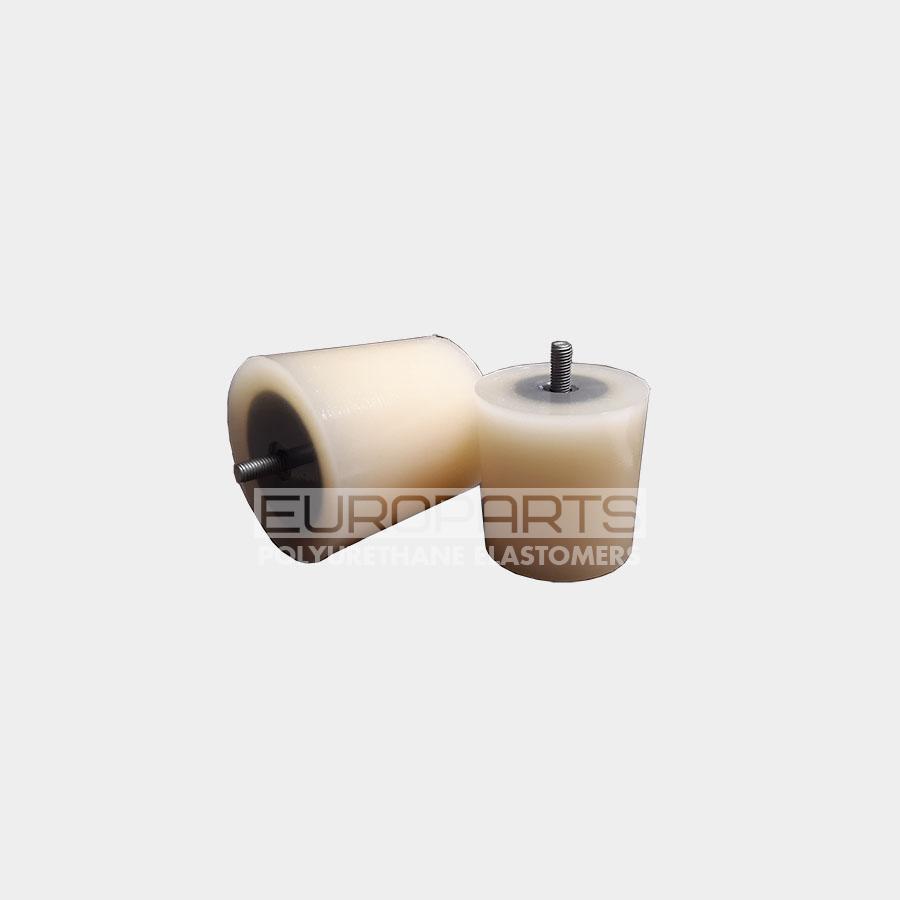 impact polyurethane dampers